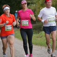 Start Pfettrachtaler Lauf 2019