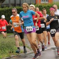 Foto Start Dachauer Straßenlauf 2019