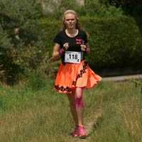 Foto 9. Würmtaler Staffellauf Gräfelfing 2019. Vierte Etappe